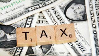 欠IRS钱、退税额减少?这些人拿钱反变多