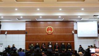 湖南一团伙组织多名中越妇女卖淫 一审最高获刑9年