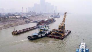 武汉启动规模最大的港口码头优化调整