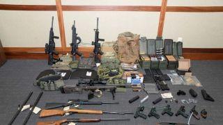 图谋恐袭海岸警卫队中尉被令继续关押 检方酝酿恐怖主义指控