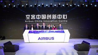 一键打飞的成真:空客计划今年底在深圳推出城市空中交通服务