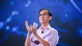 阿里CEO张勇:今年不仅不裁员,还要创造更多就业