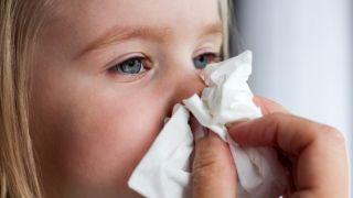 全美幼儿流感死亡数激增!宝宝出现这些症状 就要当心了
