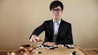 围棋世界冠军柯洁免试入读清华大学