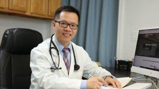 朱自强医生专栏:在美国如何挑选医生?