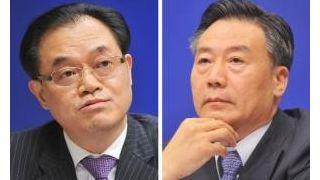 中国建设银行换行长:53岁重庆副市长刘桂平接棒61岁王祖继