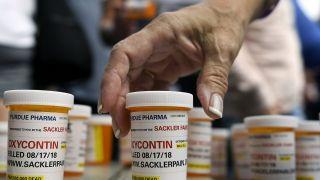 普渡制药被指止痛药致人上瘾 伦敦博物馆拒绝百万捐款