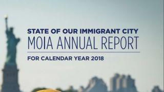 纽约市非法移民持续减少 中国成第二大移民来源国