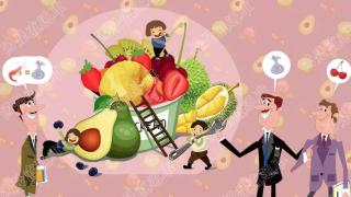 """车厘子、牛油果受欢迎 中国""""吃货""""让国外农场主赚翻"""