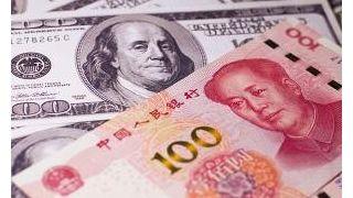 美联储暗示今年不加息美元走弱 人民币汇率应声升破6.67