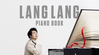 郎朗3年来首张专辑《钢琴书》 3月29日环球唱片全球发行