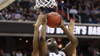 NCAA八强赛:头号种子黯然出局,天之骄子何去何从?