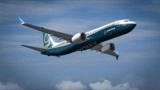 中国将派专家参加美国成立的波音737 MAX审查委员会