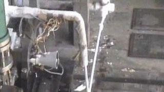 中国民营火箭企业液氧煤油燃气发生器点火试车成功