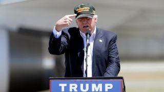 """2020民主党参选人瞄准移民议题 川普""""恐吓""""战术还能奏效吗?"""