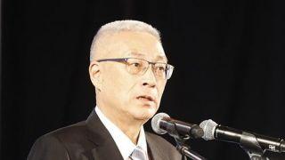 吴敦义正式表态:没意愿参选2020 让国民党胜选是唯一目标