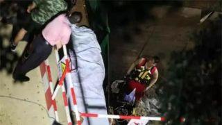 深圳暴雨已致11人遇难 失联者遗体全部找到
