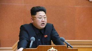 金正恩再次被推举为朝鲜国务委员会委员长 习近平致电祝贺