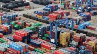 中国一季度外贸进出口总值¥7.01万亿 同比增3.7%