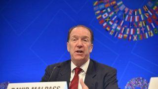 世界银行将减少对中国的贷款?新任行长这样回应