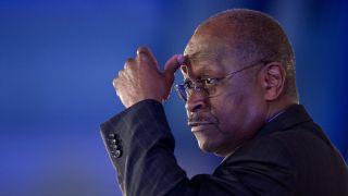 """被总统相中后""""黑历史""""被翻出 凯恩谢绝联储会委员提名"""