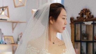 中国女排又一世界冠军大婚 成排坛新模范眷侣