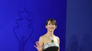 第九届北京国际电影节开幕式 红毯众星云集