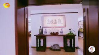 赵忠祥豪宅曝光:到处是古董 鱼池堪比小型游泳池