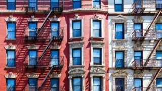租房难!纽约市租金在最淡季创最新高