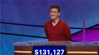 《危险边缘》选手打破自己纪录 累积70万美元奖金