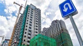 中国住建部对部分房价波动幅度较大的城市进行预警提示