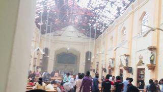 第八起!斯里兰卡爆炸已致185人死亡 4中国公民受伤送医