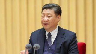 习近平复信美国高中学生:欢迎你们有机会来中国看看