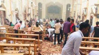 斯里兰卡连续爆炸案有中国人遇难:两名男性 为堂兄弟