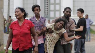 斯里兰卡爆炸200余人亡:暴力冲突数十年,宗教活动频被扰