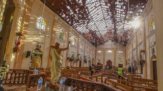 美国务院发布赴斯里兰卡旅行警告:恐怖组织可能继续策划袭击