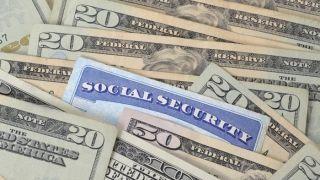 联邦政府:社安金2035年将耗尽 退休者会少领25%的钱