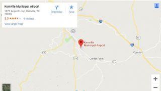 德州小型飞机坠毁六人死亡 为24小时内第二起