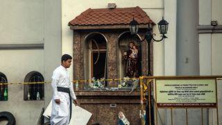 斯里兰卡爆炸案已致310死 美官员辨认出一嫌疑人 初判与IS有关