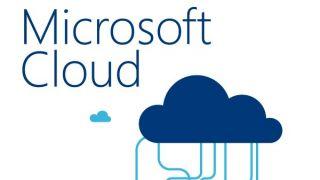 微软云服务增长强劲 市值一度站上一万亿元