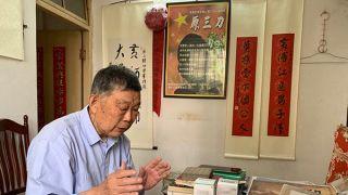 """中国原子弹""""功勋工人""""吃不起抗癌药 政府部门介入"""