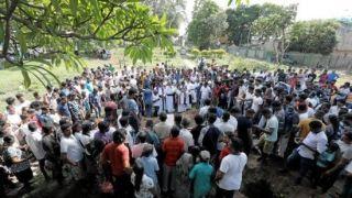 斯里兰卡爆炸案遇难统计人数大降 原因却让人心碎