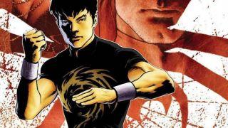 漫威总裁确认:首部华裔超级英雄电影《上气》下阶段亮相