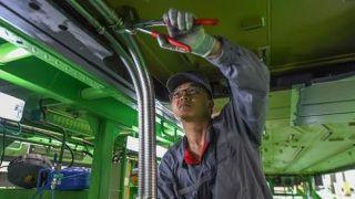 中国3月规模以上工业企业利润同比增长13.9%