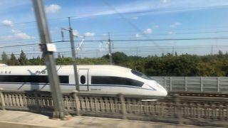 """负债¥5.28万亿 高铁是冲撞中国经济发展的""""灰犀牛""""吗?"""
