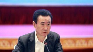 阔别二十年 王健林宣布万达重返中国足球