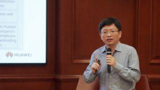 华为董事会首席秘书披露股权架构:任正非有否决权而非决定权