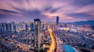中国27省一季度GDP数据披露:5省超万亿 云南增速第一
