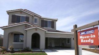 美国3月成屋签约销售环比增加3.8% 房价涨幅放缓