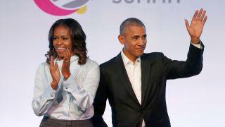 奥巴马夫妇与Netflix合作内容披露 7部新片种类繁多